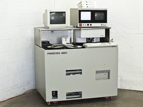 KLA Tencor FT-700 Prometrix Wafer Film Thickness Measurement System