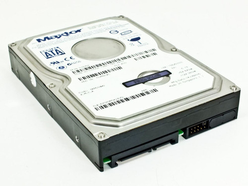 """Maxtor 80GB 3.5"""" DiamondMax Plus 9 SATA Hard Drive (0J9058)"""