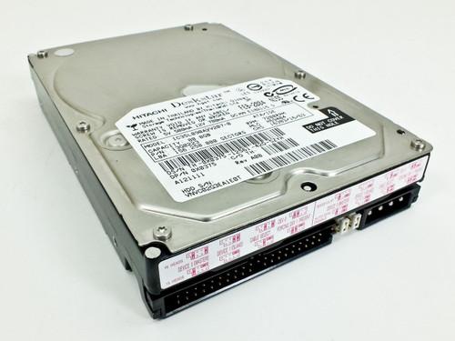"""Hitachi 80GB 3.5"""" IDE Hard Drive Dell P/N 0X0375 (IC35L090AVV207-0)"""