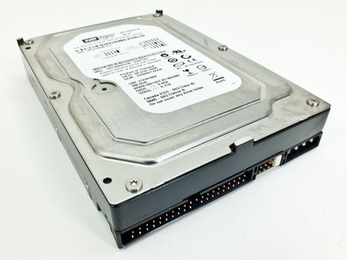 "Western Digital 160GB 3.5"" IDE Hard Drive (WD1600AVJB)"
