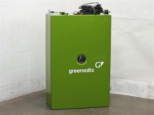 GreenVolts GV-SCP001 16kW (480Vac) Solar Panel Inverter - Engineering Unit