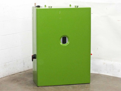 GreenVolts 16kW (480Vac) Utility-Interactive Inverter with BU-353 (GV-SCP001)