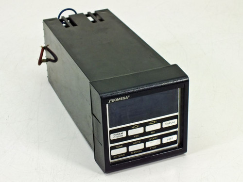 Omega Microprocessor Based Controller (CN2011K)