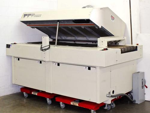 Vitronics ISO5006 Solder Reflow Oven