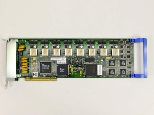 Digi International ACCELEPORT RAS 8 Port PCI Modem Card(30003592-04 Rev A)