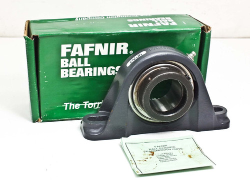 "Torrington 1-3/4"" Industrial Duty Self-Locking Collar Ball Bearing (Fafnir RAK)"