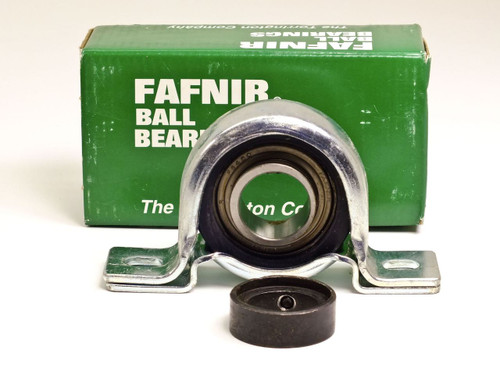 Torrington RA100RRB1inch Bore 2 Bolt Pillow Block Non Expansion Ball Bearing Faf