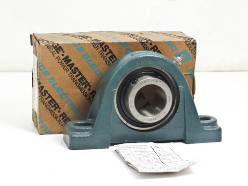 "Dodge 1-7/16"" Pillow Block Bearing (P2B-SCM-107)"