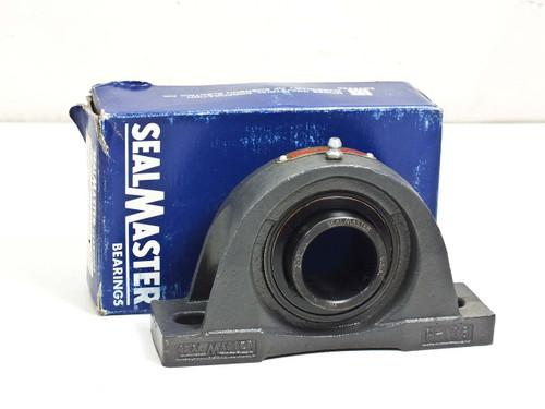 "Morse Industrial 1-7/16"" SealMaster Gold Line Pillow Block Bearing (NP-23)"