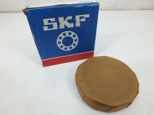 SKF Industries Light Series Deep Groove Double Sealed Ball Bearing (6211-2RSJEM)