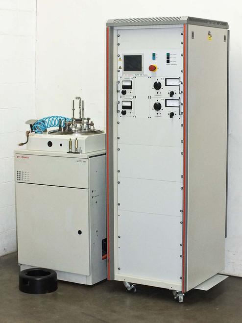 BOC Edwards Thermal Resistance Evaporator Coater w/ LT/HT (Auto 500 / NXJ968000)
