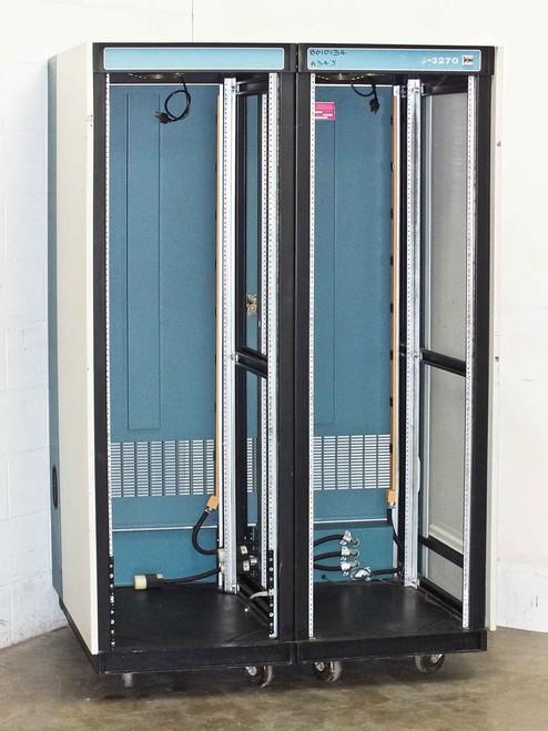 Vent Rak 36U Rack Mount cabinet with Ventilation (D9246)