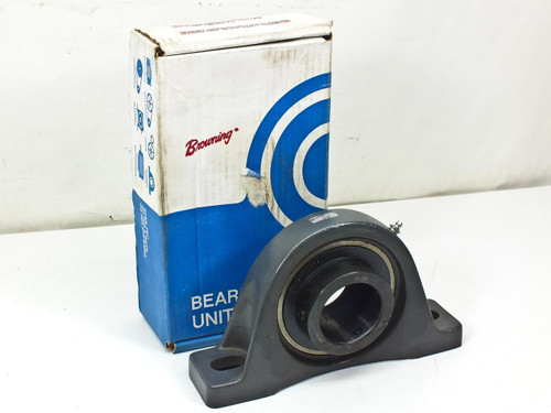 "Browning 2-7/16"" Valuline Pillow Block Ball Bearing (VPS-339)"