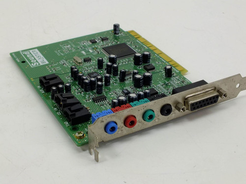 Creative Labs Sound Blaster Live PCI 16 Bit PCI Sound Card (CT4790)