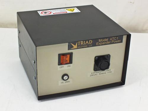 Triad Solutions Expander Power ATC1