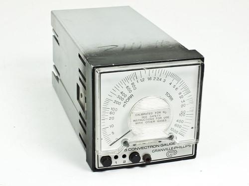 Granville-Phillips Convectron Gauge Controller (275)