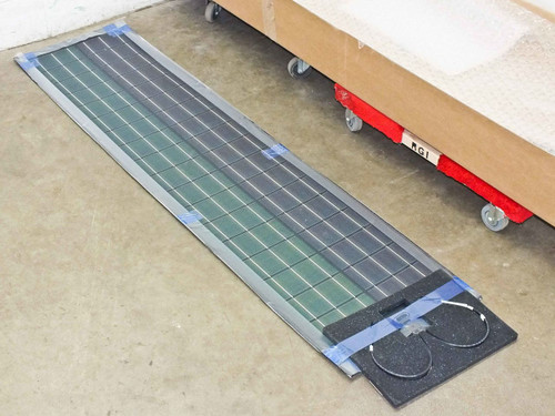 Global Solar FG-2BTM-90 PowerFLEX 2 Flexible 12V Solar Panel w/Adhesive Carton of 12