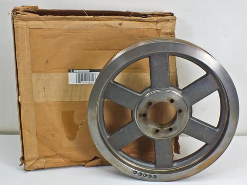 Dodge 3 V-Groove Sheave 455634
