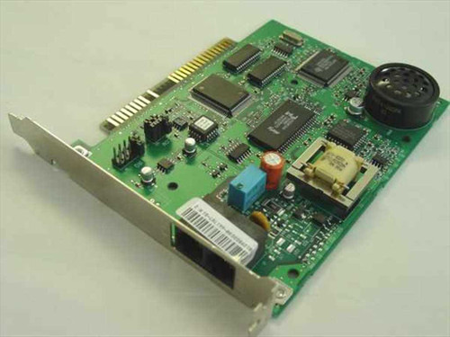 US Robotics 33.6K/56K Sportster INT ISA Modem 0460 (0460)