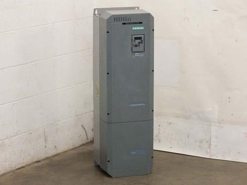 Siemens Midimaster Eco Frequency Inverter 6SE95254CJ50