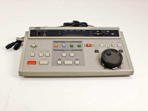 JVC Editing Controller for Edit-Desk Series (RM-G800U)