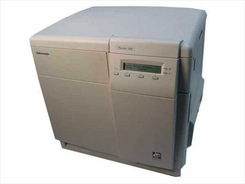 Tektronix Color Laser Printer (Z740)