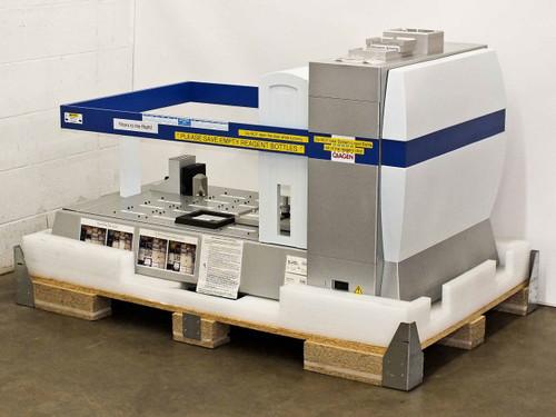 Qiagen Molecular Biology Workstation for Liquid-Handling Bio Robot 8000-81110010