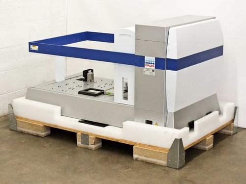 Qiagen Molecular Biology Workstation Liquid-Handling System