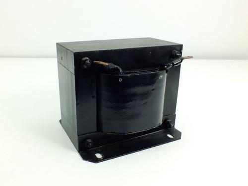 Generic Transformer 1.5KVA (Estimate) 230V Input, 24V Output