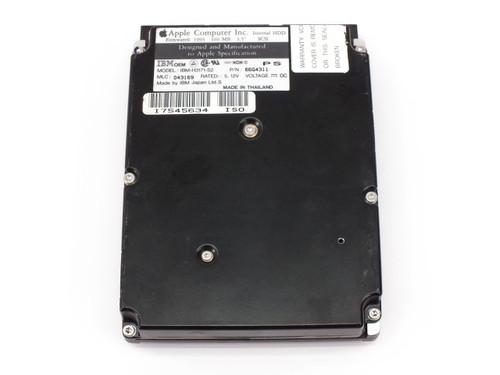 "IBM 160MB 3.5"" Hard Drive SCSI Apple 66G4311 (H3171-S2)"