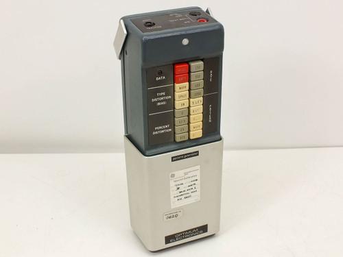 Optimum Electronics Pattern Generator PG404