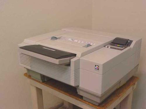 Tektronix Phaser III Color Inkjet Printer Large Format 4698PXI