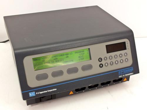 E-C Apparatus Series 90 Programmable Power Supply EC3000P (EC-3000P)