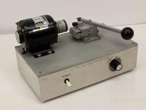 Custom with Bodine NSH-12 1/50HP Motor (Lathe)