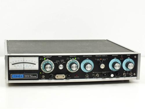 Ithaco Lock-in Amplifier (Dynatrac 391A-2)