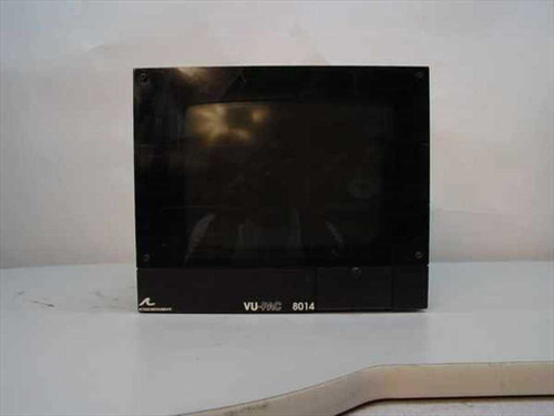 Action Instruments VU-PAC CRT Monitor (8014)