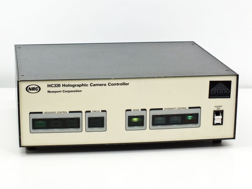 Newport Corporation Holographic camera controller (HC320)