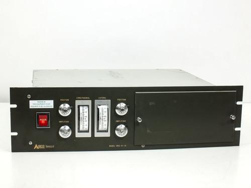 Airco Temescal Sweep control - 0505-4580-0 config 2 (VWS-R-1A)