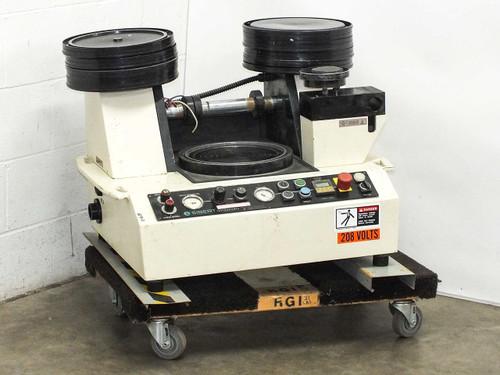 Sibert Industries Back Sander for Parts MBF-150