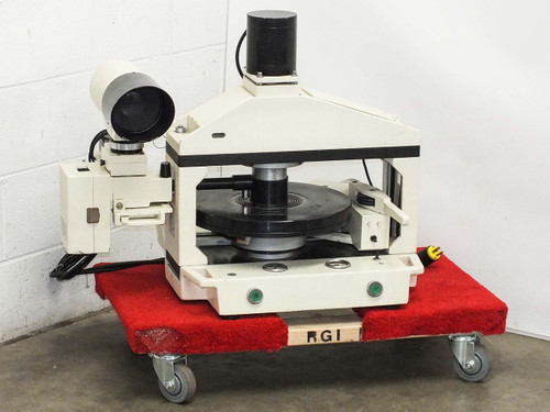 Sibert Inspection System