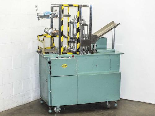 Amorton International Cellophane Overwrapping Machine (MW-78S)