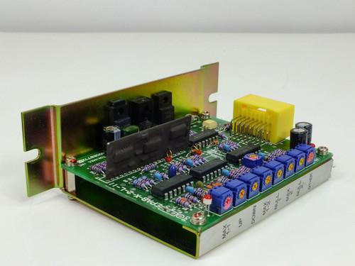 Tokimec Proportional Relief Valve Controller (EPAB-X-2-L-11)