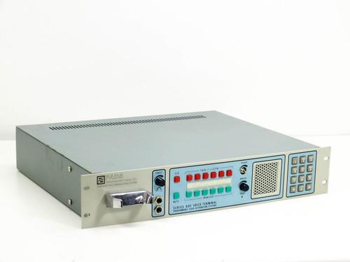 PADS Development Labs 2000095-100 Voice Terminal Communication Series 600