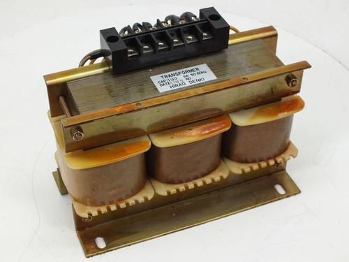 Hirao Denki Transformer 50 60 Hz 300VA