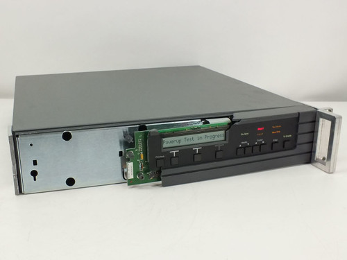ComStream PSK Digital Modem, Modulator 70 MHz, Demodulator 70 MHz, RS-449, Doppl