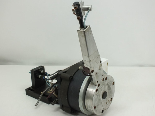Netstal CD DVD Robotic Placement Arm for Injection Molder (Discjet 600)