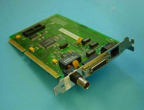 IBM IBM Etherjet ISA Adapter RJ-45, AUI, Coax 85H3367