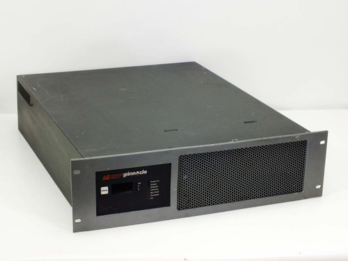 Advanced Energy  MDX Pinnacle 8 kW DC Power Supply B5181854DD