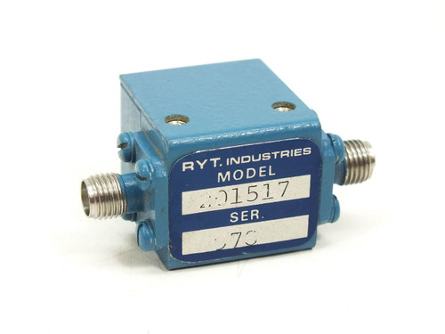 RYT Industries Isolator (201517)