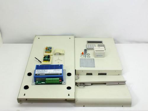 Novar Executive Controller with EC-H Base EC-07